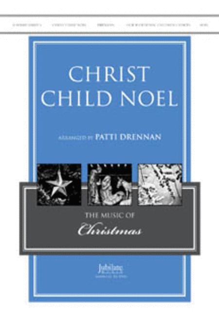Christ Child Noel