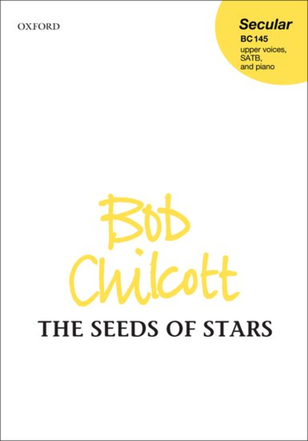 The Seeds of Stars