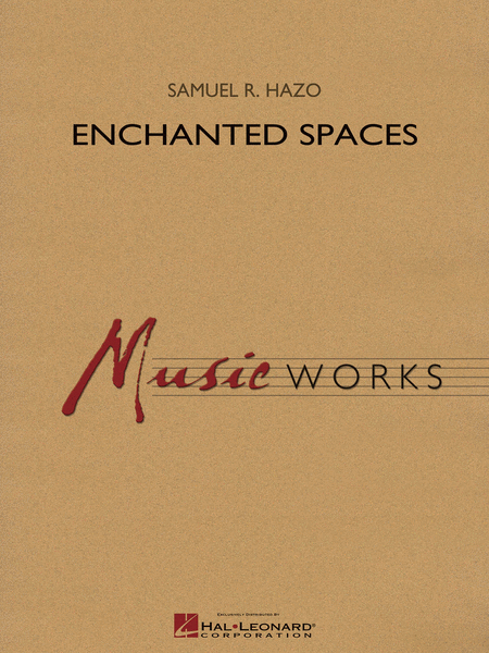 Enchanted Spaces