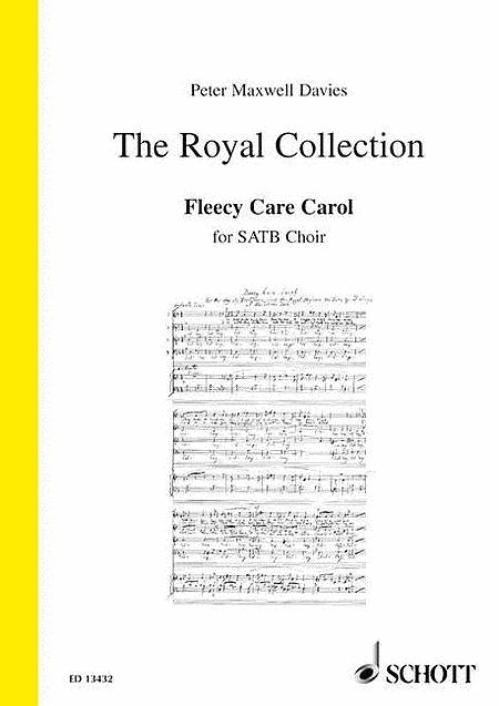 Fleecy Care Carol