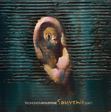 Souvenir Part 1 (Vinyl)
