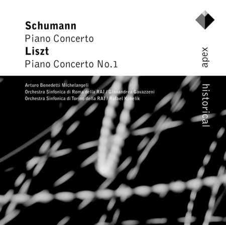 Piano Concerto:A Minor Concer