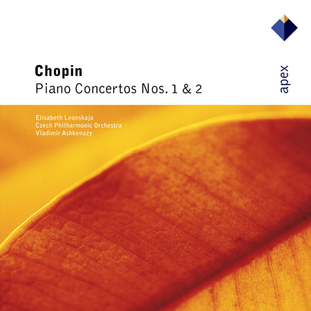 Piano Concertos Nos. 1 & 2