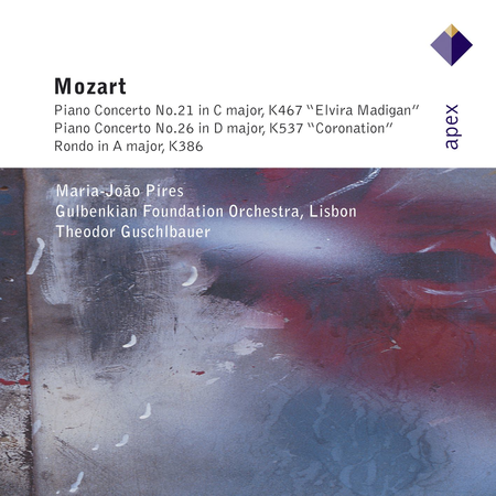 Piano Concerto Nos. 21 & 26