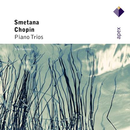 Piano Trio Op. 8, 15