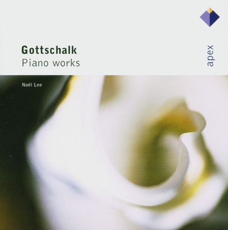Gottschalk: Piano Works