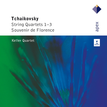 String Quartets 1-3 Souvenir