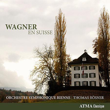 Wagner En Suisse