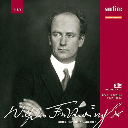 Edition Wilhelm Furtwangler
