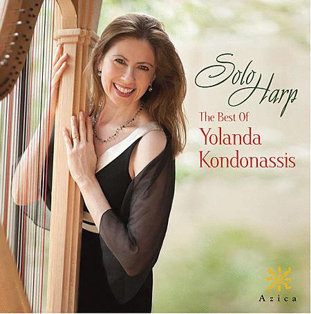 Solo Harp: Best of Yolanda Kon