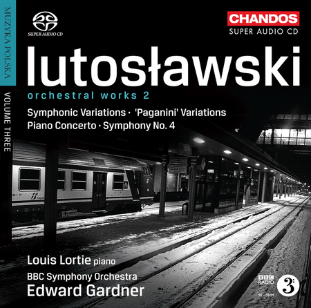 Volume 2: Orchestral Works