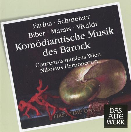 Musik Des Barock