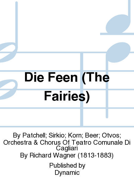 Die Feen (The Fairies)