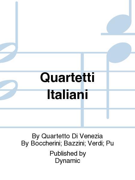 Quartetti Italiani