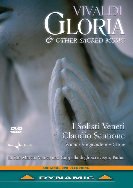 Gloria / Sacred Music