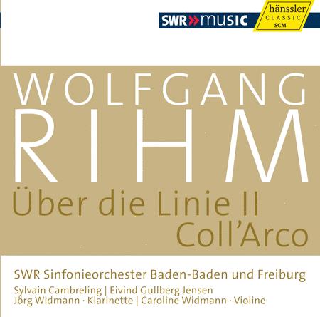 Volume 6: Wolfgang Rihm