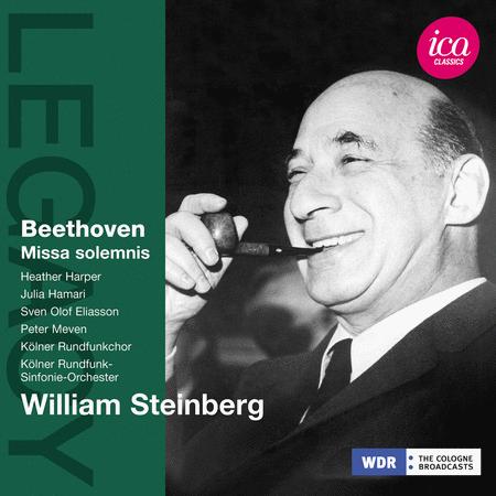 Legacy: Beethoven Steinberg