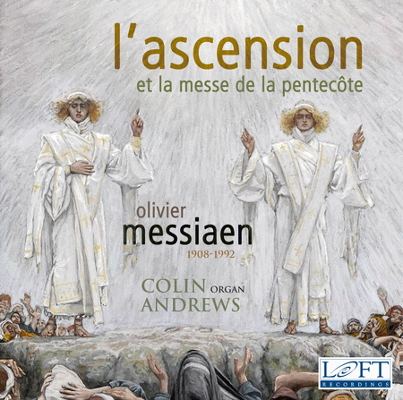 L'Ascension Et La Messe De La