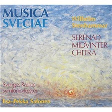 Serenade; Midwinter; Chitra