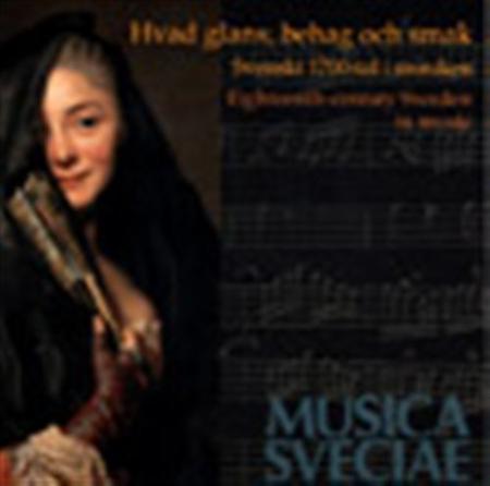 18th Century Sweden Music
