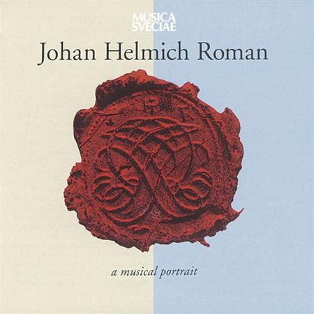 Musical Portrait 1694-1758