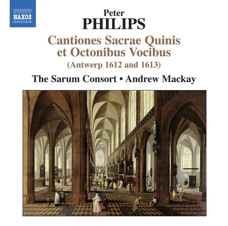 Cantiones Sacrae Quinis Et Oct