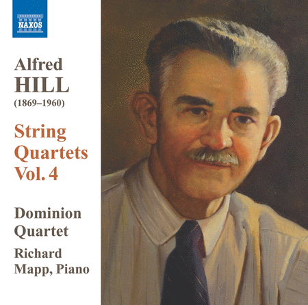 Volume 4: String Quartets - Nos. 10