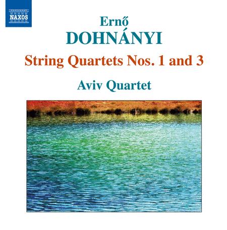 String Quartets Nos 1 and 3