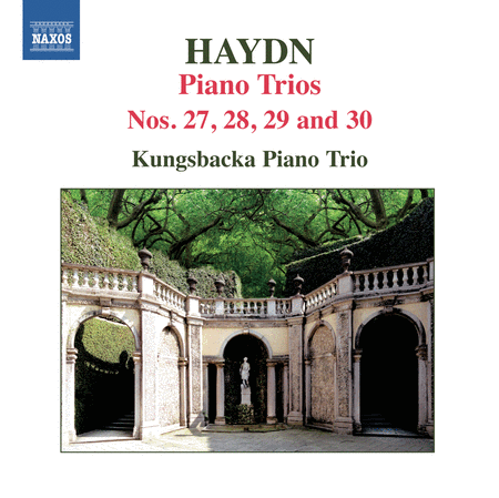 Volume 2: Piano Trios - Nos. 27-30