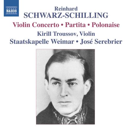 Partita for Orchestra Polonai