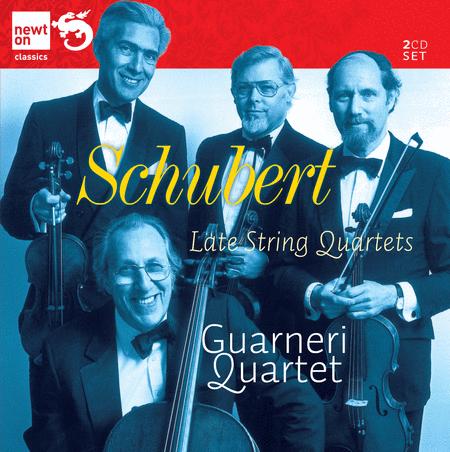 Lates String Quartets
