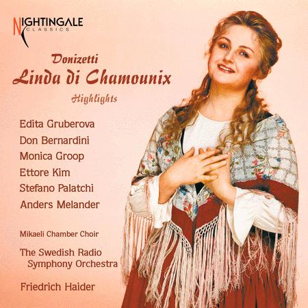 Linda Di Chamounix Highlights
