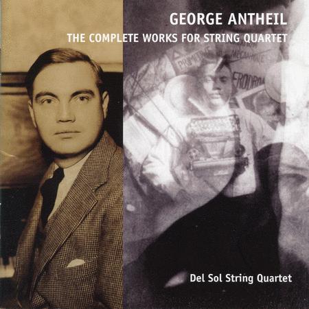 Complete String Quartet Works
