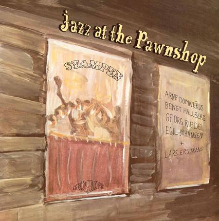Jazz At the Pawnshop (Vinyl)
