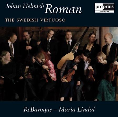 Swedish Virtuoso