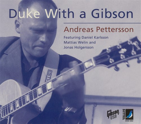 Duke With a Gibson