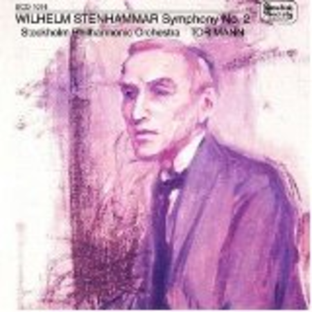 Symphony No. 2 Tor Mann
