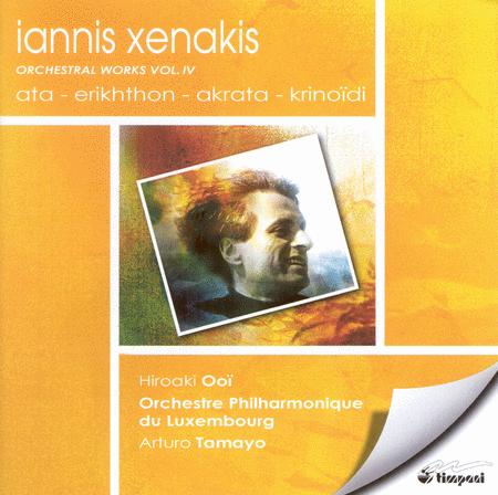Volume 4: Orchestral Works