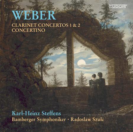 Clarinet Concertos No. 1 & 2
