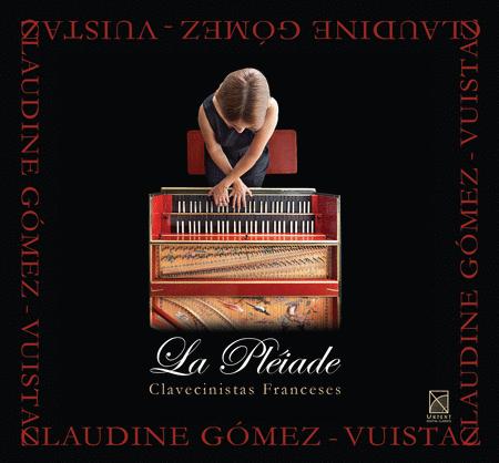 La Pleiade: French Harpsichord