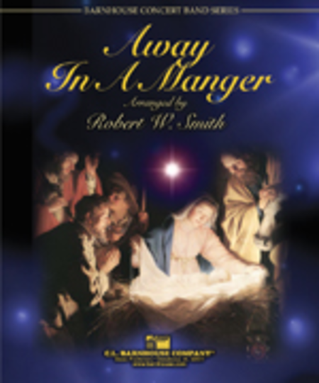 Away in a Manger (Full Set)