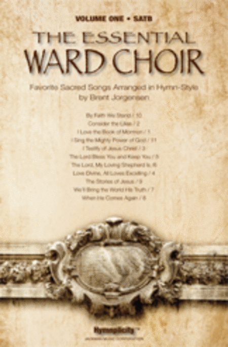 The Essential Ward Choir, Vol. 1