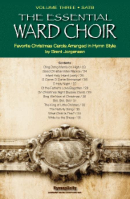 The Essential Ward Choir, Vol. 3