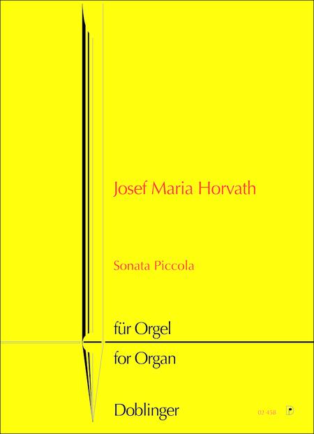 Sonata Piccola