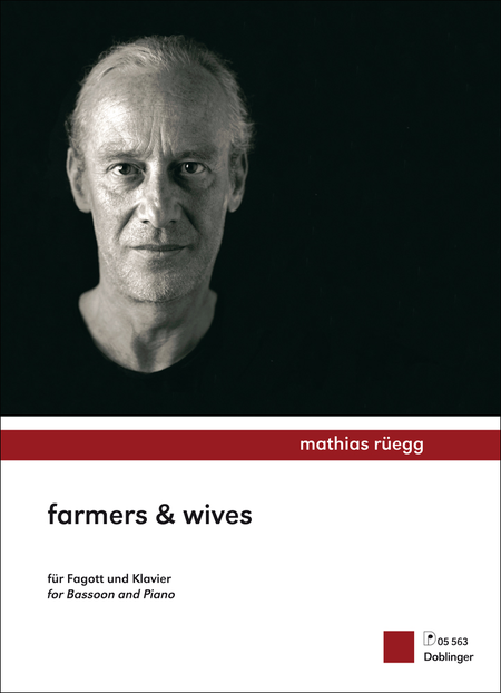 Farmers & Wives - A little trilogy in Monomany