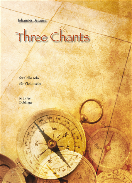 Three Chants