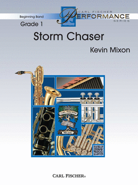Storm Chaser (score)