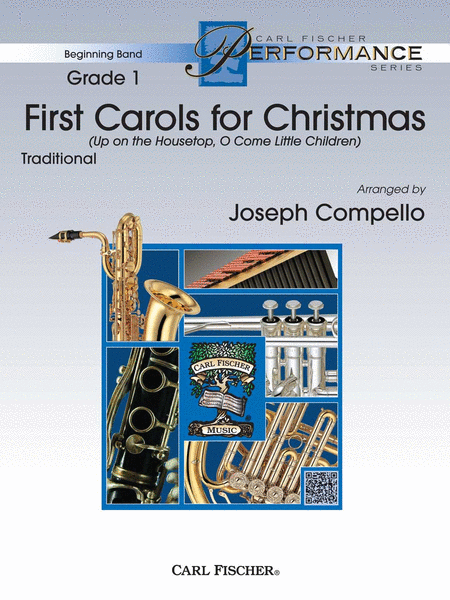 First Carols of Christmas (full set)