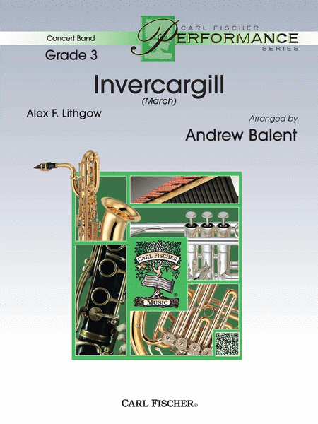 Invercargill (full set)