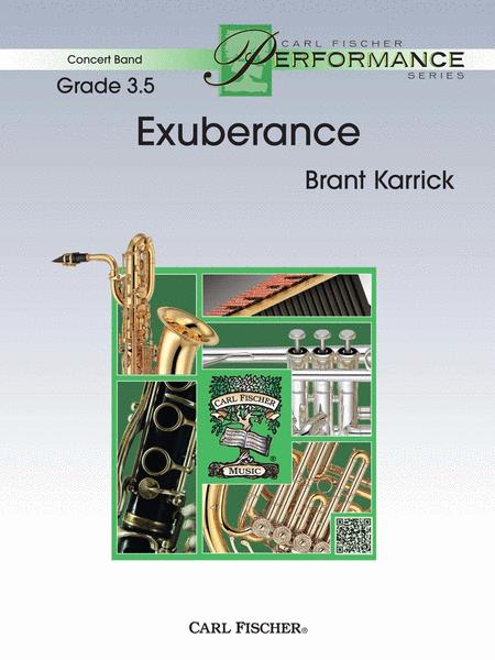 Exuberance (full set)